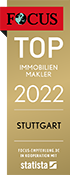 Top Immobilienmakler 2017 - Stuttgart