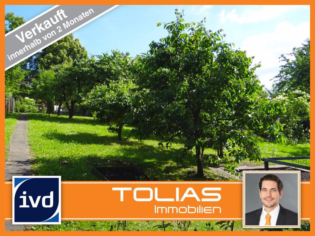 Grundstück in Stuttgart-Mönchfeld erfolgreich verkauft
