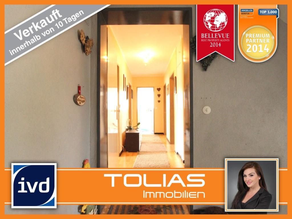 3-Zimmer-Wohnung in Korntal erfolgreich verkauft