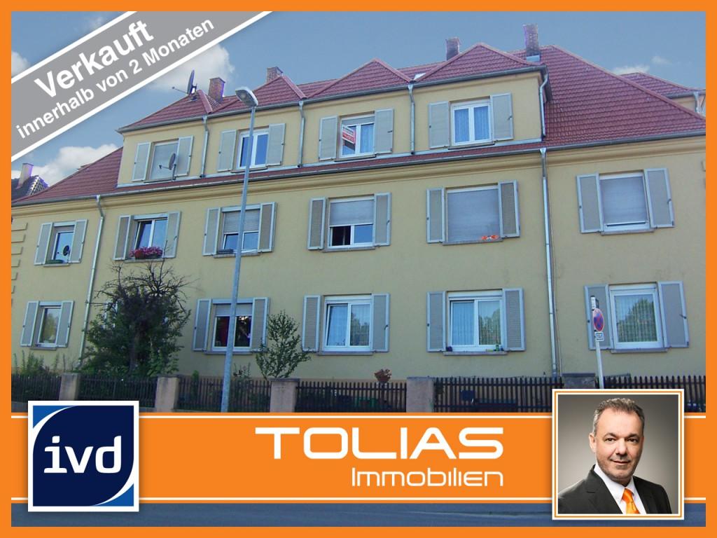 4-Zimmer-Wohnung in Kornwestheim erfolgreich verkauft
