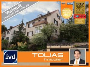 Mehrfamilienhaus in Stuttgart-Ost erfolgreich verkauft