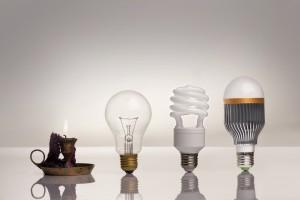Energie sparen mit der richtigen Beleuchtung