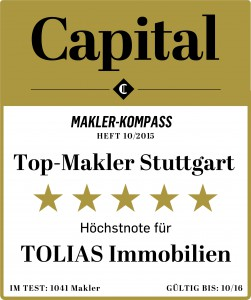 Maklerkompass - Top Immobilienmakler in Stuttgart