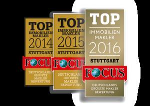 Top-Immobilienmakler Stuttgart