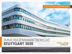 Immobilienmarktbericht Stuttgart 2020