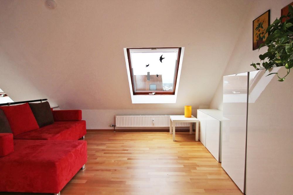 Wohnung Fellbach Oeffingen