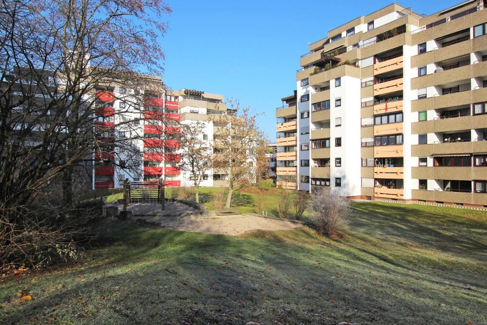 Wohnung Kaufen Weinstadt