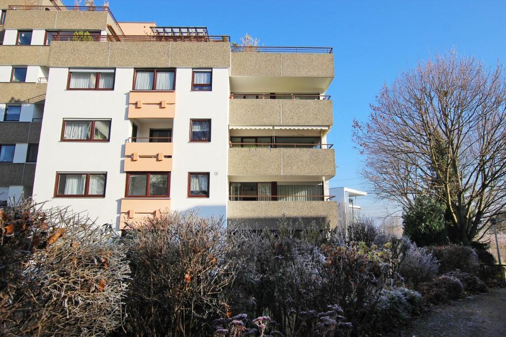 Wohnung Weinstadt