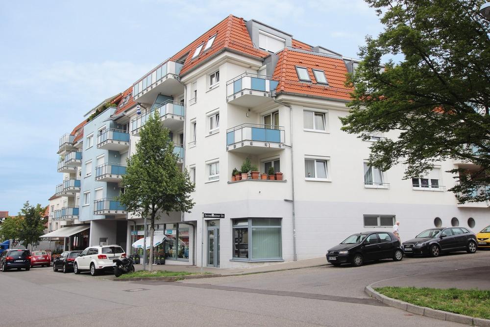 Wohnung Kaufen Stuttgart Weilimdorf
