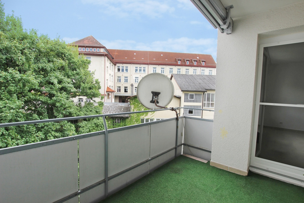 Wohnung Mieten Waiblingen
