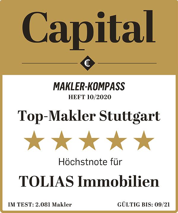 Capital Makler-Kompass 2020