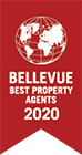 Bellevue Best Property Agent 2017
