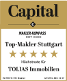 Capital Top Makler 2016 - Stuttgart
